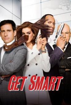 Get Smart พยัคฆ์ฉลาด เก็กไม่เลิก (2008)