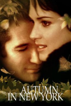 Autumn in New York แรกรักลึกสุดใจ รักสุดท้ายหัวใจนิรันดร์ (2000) บรรยายไทย