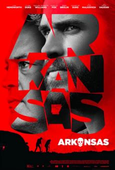 บอสแห่งอาชญากรรม Arkansas (2020)