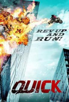 Quick (Kwik) หยุดเวลาซิ่งระเบิดเมือง (2011)