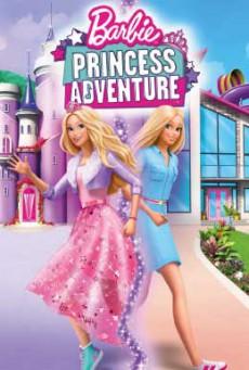 บาร์บี้ ภารกิจลับฉบับเจ้าหญิง Barbie Princess Adventure (2020)