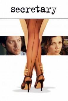 Secretary เปลือยรัก อารมณ์พิลึก (2002)