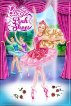 Barbie in the Pink Shoes บาร์บี้กับมหัศจรรย์รองเท้าสีชมพู (2013) ภาค 24