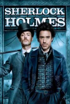 Sherlock Holmes เชอร์ล็อค โฮล์มส์ ดับแผนพิฆาตโลก (2009)