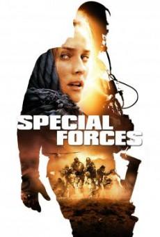 Special Forces แหกด่านจู่โจม สายฟ้าแลบ (2011)