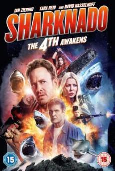 Sharknado 4- The 4th Awakens ฝูงฉลามทอร์นาโด- อุบัติการณ์ครั้งที่ 4 (2016) บรรยายไทย