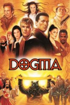 Dogma คู่เทวดาฟ้าส่งมาแสบ (1999)