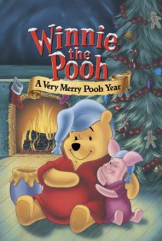 Winnie the Pooh- A Very Merry Pooh Year วินนี่ เดอะ พูห์ ตอน สวัสดีปีพูห์ (2002)