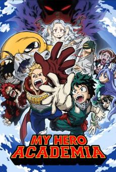 My Hero Academia Two Heroes กำเนิดใหม่ 2 วีรบุรุษ (2018)