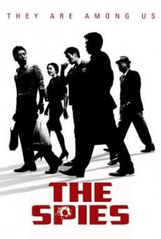 The Spies (Ganchub) เดอะสปาย… สายลับภารกิจสังหาร (2012)