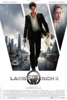 Largo Winch 2 ยอดคนอันตรายล่าข้ามโลก (2011)