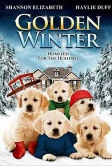 Golden Winter แก๊งน้องหมาซ่าส์ยกก๊วน