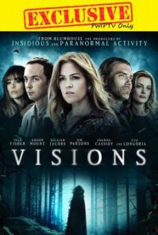 Visions ลางสังหรณ์ (2015)
