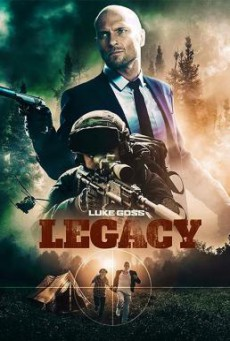 Legacy (2020) HDTV