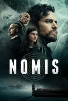 Nomis (2018) HDTV