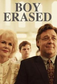 Boy Erased (2018) บรรยายไทย