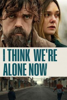 I Think We're Alone Now (2018) HDTV