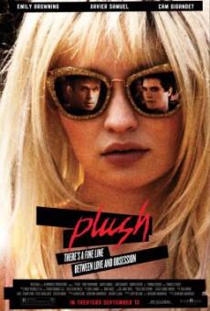 Plush บันทึก(ลับ)ร็อคสตาร์