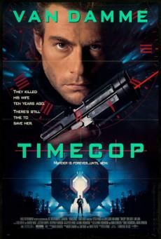 Timecop ตำรวจเหล็กล่าพลิกมิติ (1994)