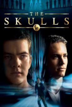 The Skulls องค์กรลับกระโหลก (2000)