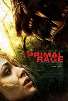 Primal Rage The Legend of Konga (2018) HDTV