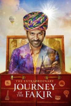 The Extraordinary Journey of the Fakir มหัศจรรย์ลุ้นรักข้ามโลก (2018)