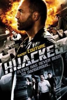 Hijacked ดับคนเดือด ปล้นระฟ้า (2012)