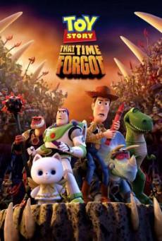Toy Story That Time Forgot ทอย สตอรี่ ตอนพิเศษ คริสมาสต์ (2014)