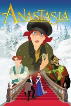 Anastasia อนาสตาเชีย (1997)