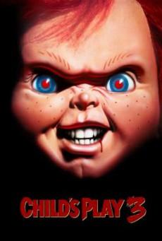 Child's Play 3 แค้นฝังหุ่น 3 (1991)