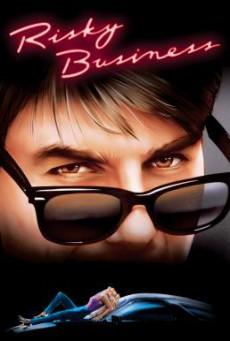 Risky Business บริษัทรักไม่จํากัด (1983) บรรยายไทย