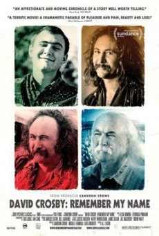 David Crosby- Remember My Name (2019)