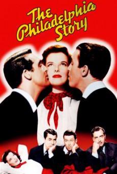 The Philadelphia Story (1940) บรรยายไทย