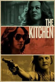 The Kitchen อาชญากรตัวแม่ (2019)