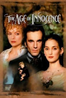 The Age of Innocence วัยบริสุทธิ์..มิอาจพรากรัก (1993) บรรยายไทย
