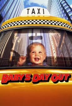 Baby's Day Out จ้ำม่ำเจ๊าะแจ๊ะ ให้เมืองยิ้ม (1994)