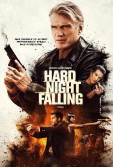 Hard Night Falling (2019) HDTV