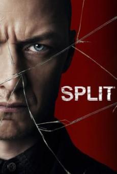 Split จิตหลุดโลก (2016)