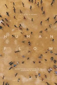 Human Flow ฮิวแมน โฟลว์ (2017)