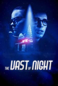 The Vast of Night เดอะ แวสต์ ออฟ ไนต์ (2019) บรรยายไทย