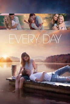 Every Day (2018) HDTV