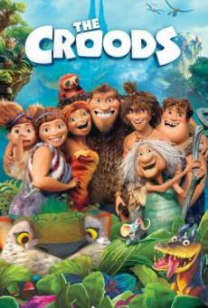 The Croods มนุษย์ถ้ำผจญภัย (2013)