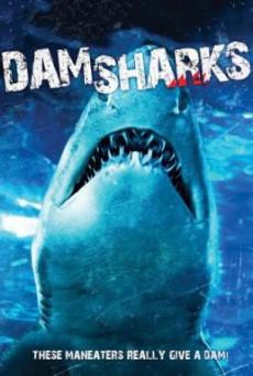 Dam Sharks (2016) HDTV