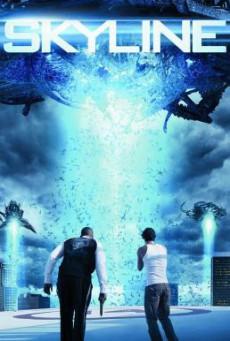 Skyline สงครามสกายไลน์ดูดโลก (2010)