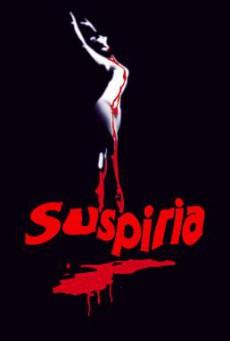 Suspiria ดวงอาถรรพณ์ (1977)