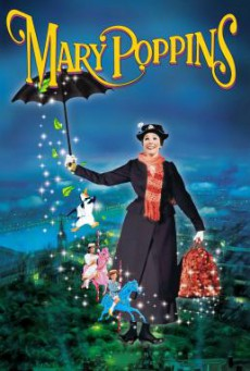 Mary Poppins แมรี่ ป๊อปปินส์ (1964) บรรยายไทย