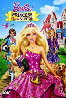 Barbie: Princess Charm School บาร์บี้กับโรงเรียนแห่งเจ้าหญิง (2011) ภาค 20