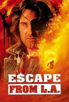 Escape from L.A. แหกด่านนรก แอลเอ (1996)