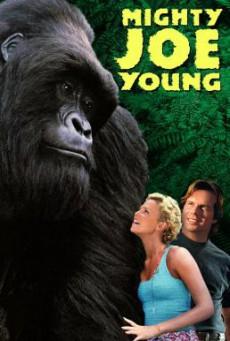 Mighty Joe Young ไมตี้ โจ ยัง สัญชาตญาณป่า ล่าถล่มเมือง (1998)