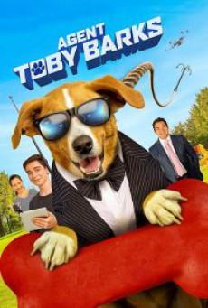 สปายด็อก คุณหมายอดสายลับ Agent Toby Barks (2020)
